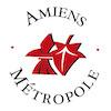 Logo Amiens Metropole