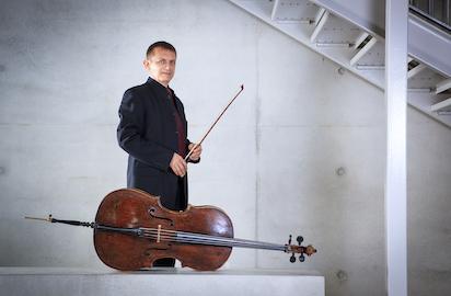 Photo du musicien