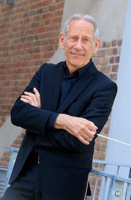 Photo du directeur musical